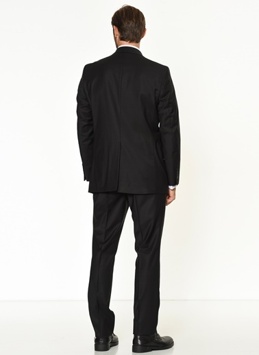 Beymen Business Takım Elbise Siyah
